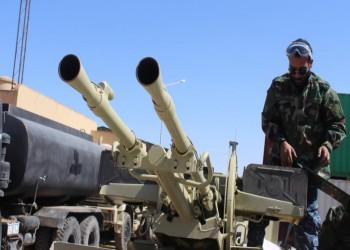 ستراتفور: هل يحقق الدعم التركي النصر لحلفاء أنقرة في ليبيا؟