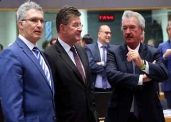 جهود أوروبية لإعادة إيران للاتفاق النووي