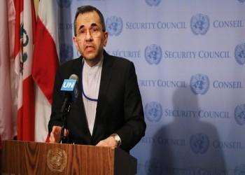 إيران تعترف: غارتنا في العراق لم تستهدف قتل أمريكيين