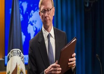 مبعوث أمريكي: الرد الإيراني على مقتل سليماني.. انتهى