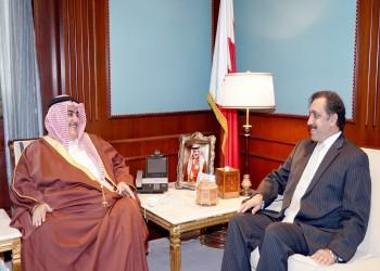 اتفاق بحريني باكستاني على تهدئة الأوضاع بالشرق الأوسط