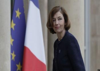 فرنسا تدعو إلى استئناف الحوار مع إيران حول الملف النووي