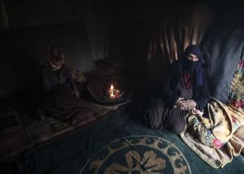 سكان إدلب.. من نجا من القصف مات بالبرد والمرض