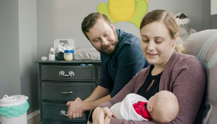 رحم مزروع من امرأة متوفاة يحقق حلم أمريكية بالأمومة