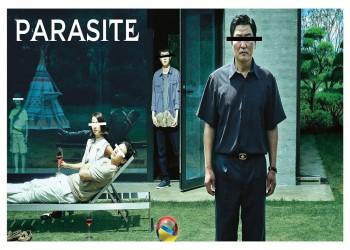HBO تحاول استغلال نجاح فيلم الطفيلي الكوري بتحويله إلى مسلسل