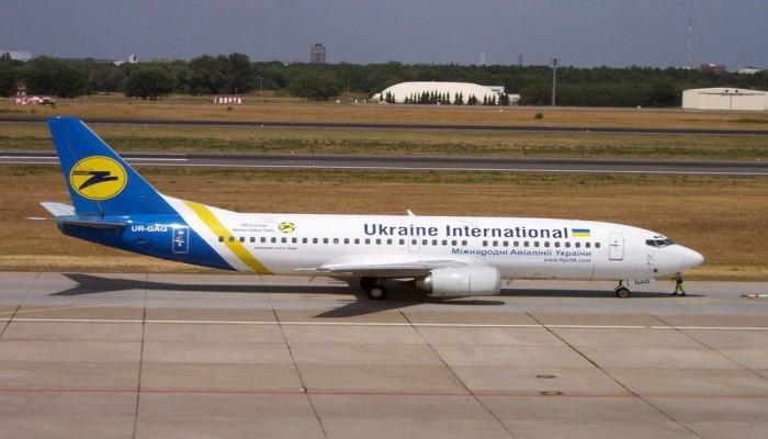 إيران تلغي رحلاتها إلى أوروبا وأوكرانيا تغير مسار طائراتها