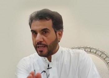 الكاتب السعودي عبدالحميد الغبين يدعو مجددا للتحالف مع إسرائيل