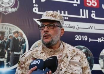 الوفاق الليبية: انسحاب جزئي لمرتزقة روس من صفوف حفتر