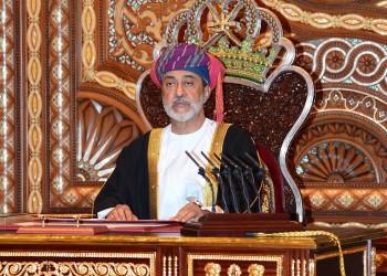 النأي عن الصراع.. السلطان هيثم يوضح سياسة عمان الخارجية