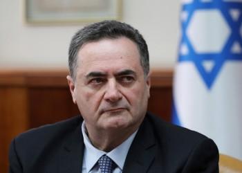 وزير الخارجية الإسرائيلي يلغي زيارة إلى الإمارات