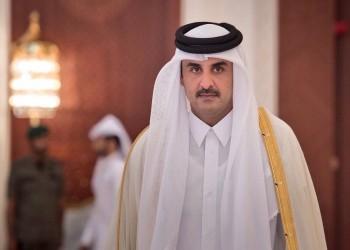 تميم يترأس وفدا قطريا إلى عمان للتعزية في قابوس