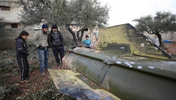 اتفاق روسي تركي جديد يدخل حيز التنفيذ لوقف التصعيد بإدلب