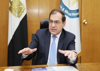 مصر تعلن سداد 80% من ديونها المتأخرة لشركات النفط