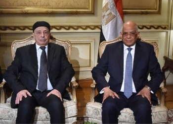 رئيسا برلماني مصر وطبرق يهاجمان تركيا