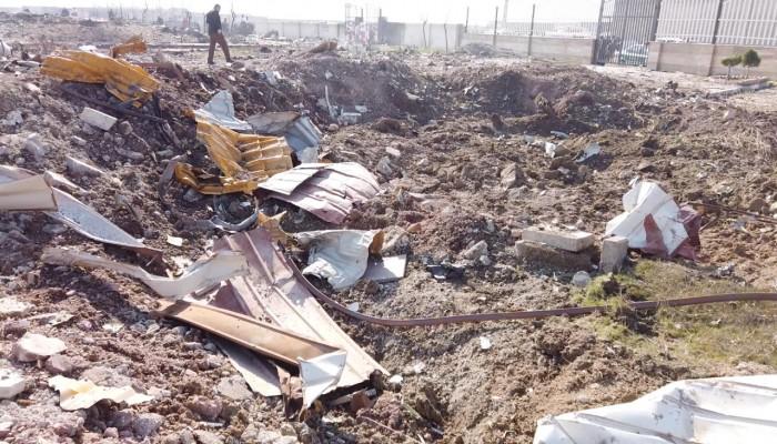 تليجراف: إيران قد تدفع ثمنا باهظا بسبب كارثة الطائرة الأوكرانية