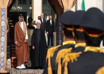 من إيران.. أمير قطر يدعو للتهدئة وخفض التصعيد بالمنطقة