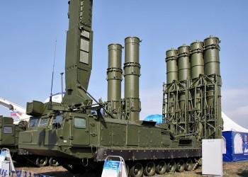 مسؤول عراقي: بغداد تسعى لشراء إس-300 الروسية