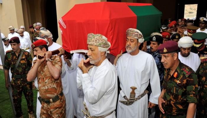 قابوس عمان