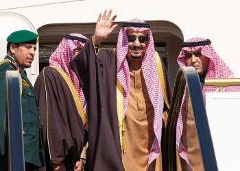 الملك سلمان يتوجه إلى عمان للتعزية في السلطان قابوس