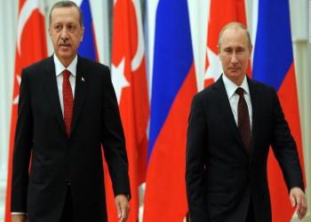 المحور التركي الروسي.. نفوذ يتمدد من سوريا إلى ليبيا