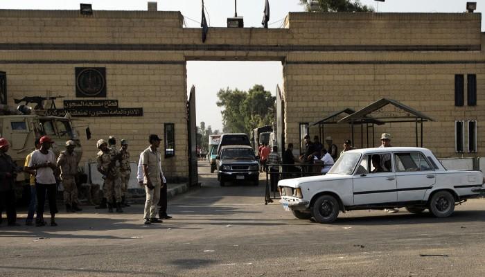 مصر.. معتقل يحاول الانتحار بسجن العقرب بسبب التعذيب