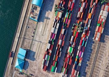 17.9 مليار دولار صادرات الآلات التركية خلال 2019
