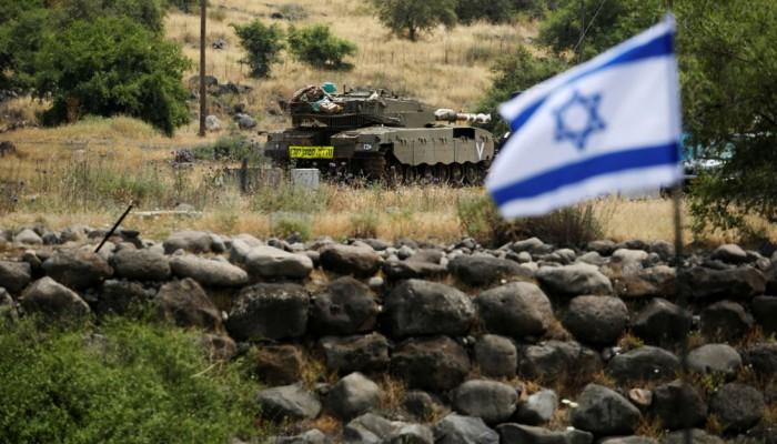 مسؤول إسرائيلي: حان الوقت لضربة قاتلة ضد إيران في سوريا