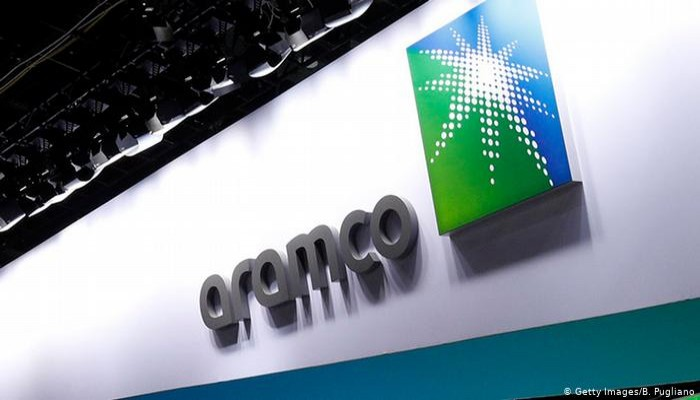 رويترز: البنوك تضغط على أرامكو لتقاضي حوافز