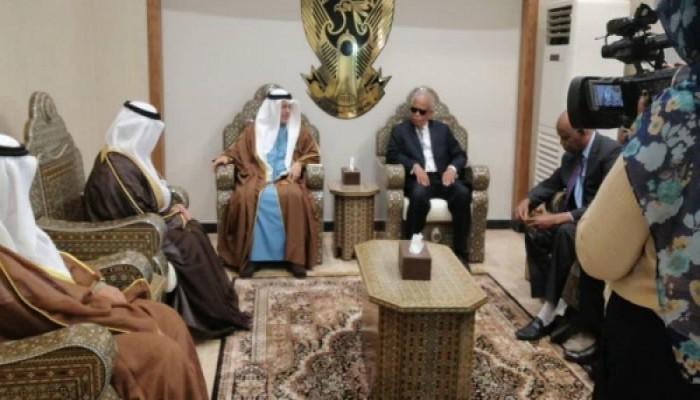 الإمارات تتعهد بدعم السودان ببرامج ومشاريع تنموية