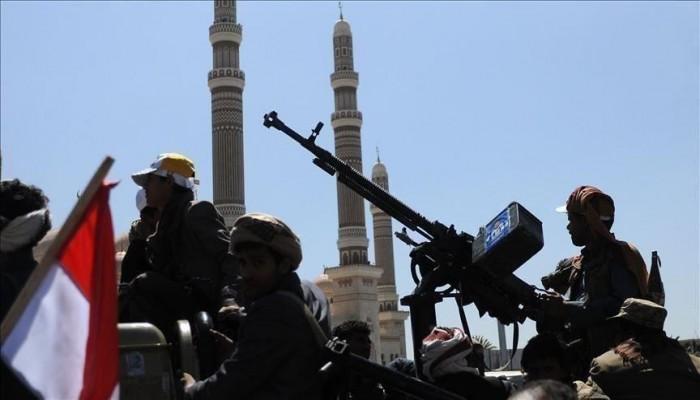 اتفاق لعودة قوة الحماية للقصر الرئاسي بعدن اليمنية