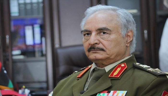 حفتر يرفض توقيع اتفاق السلام.. وقواته تؤكد جاهزيتها للنصر