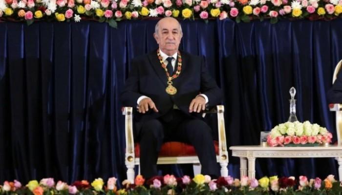 تبون والحراك في الجزائر..رحلة البحث عن شرعية الشارع