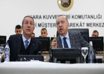 المونيتور: كيف تبدلت العلاقات المدنية العسكرية في تركيا بعد انقلاب جولن؟