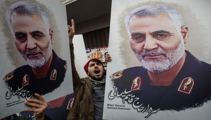 مشكلة الشرق الأوسط التي كشفها مقتل سليماني