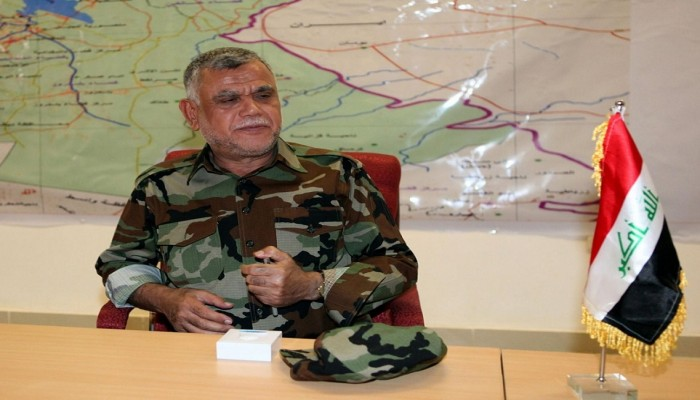 الفتح تهدد بالتصعيد العسكري إذا لم تخرج القوات الأمريكية من العراق