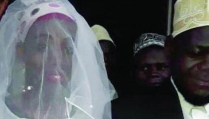 بعد أسبوعين من الزفاف.. أوغندي يكتشف أنه تزوج رجلا