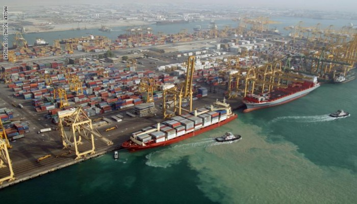 السادس من نوعه.. حكم بريطاني لصالح موانئ دبي بنزاعها مع جيبوتي