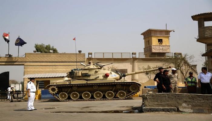 ضحية جديدة لأقبية الموت.. متى يتوقف القتل البطيء بسجون مصر؟