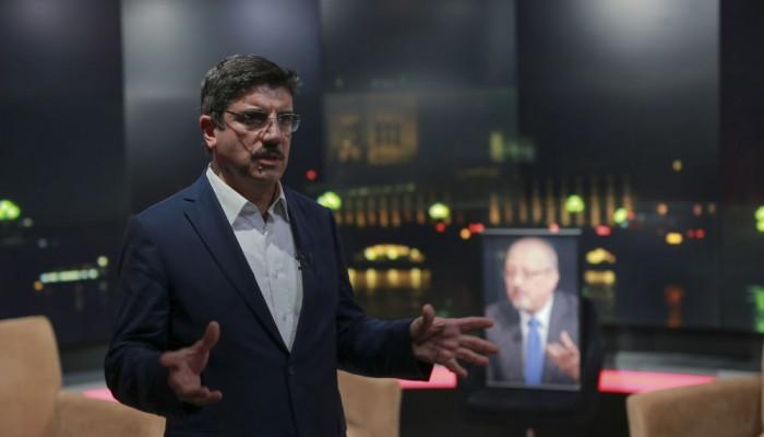 مستشار أردوغان: التعاون مع مصر أمر لا مفر منه