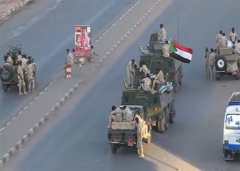 تجدد إطلاق النار بمقر المخابرات السودانية في الخرطوم