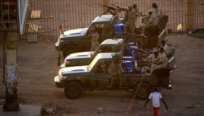 لجنة الأطباء السودانية تعلن وفاة أسرة بسقوط قذيفة على منزلها