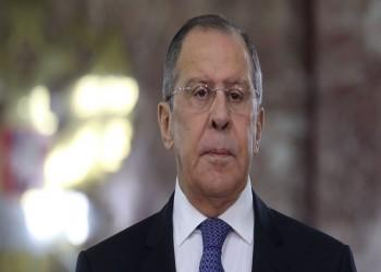 لافروف يأسف لعدم توقيع حفتر على اتفاق وقف إطلاق النار