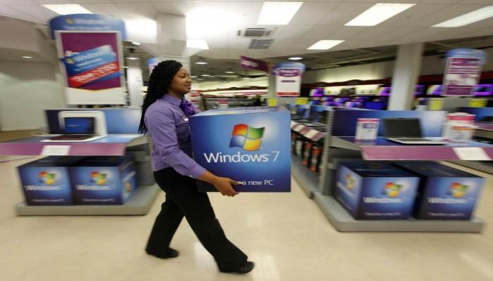 ميكروسوفت تحذر: إذا لم تحدّث نظام ويندوز 7 فأنت في خطر