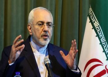 ظريف: إيران أبلغت أمريكا ليلة هجوم العراق بأنه دفاع عن النفس