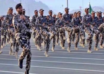 تخريج دفعة جديدة من قوات أمن المنشآت بالسعودية
