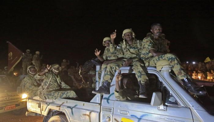 النائب العام السوداني يلمح لإعدام المتورطين في تمرد المخابرات