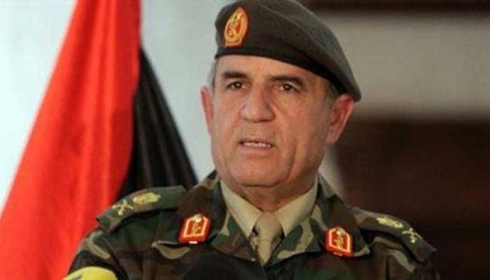 قائد أركان ليبي سابق: الإمارات ومصر دفعتا حفتر لرفض السلام