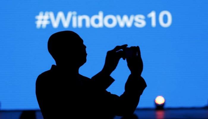 إذا لم تحدث ويندوز 10 فورا فرسائلك الخاصة معرضة للخطر