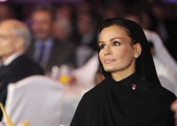 والدة أمير قطر وزوجته تزوران عمان للتعزية في وفاة قابوس