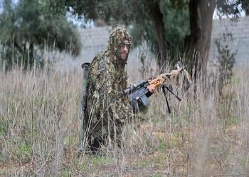 قوات الوفاق تتأهب لصد هجوم حفتر على طرابلس.. كيف؟